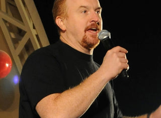 The Shuffling Return of Louis C. K.